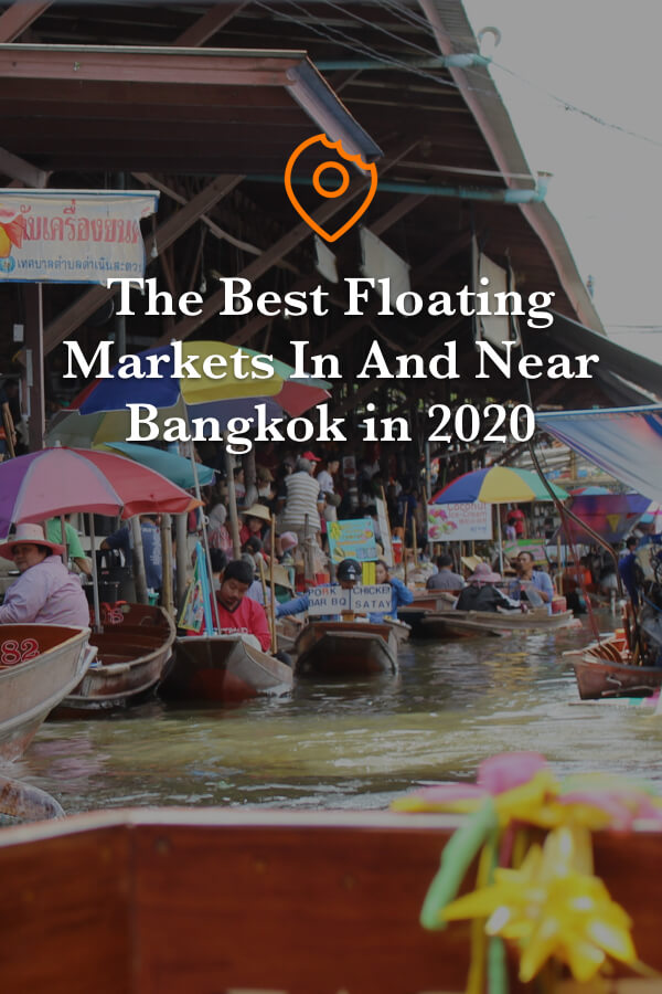 The Best Floating Markets In Bangkok 2020 In 2020