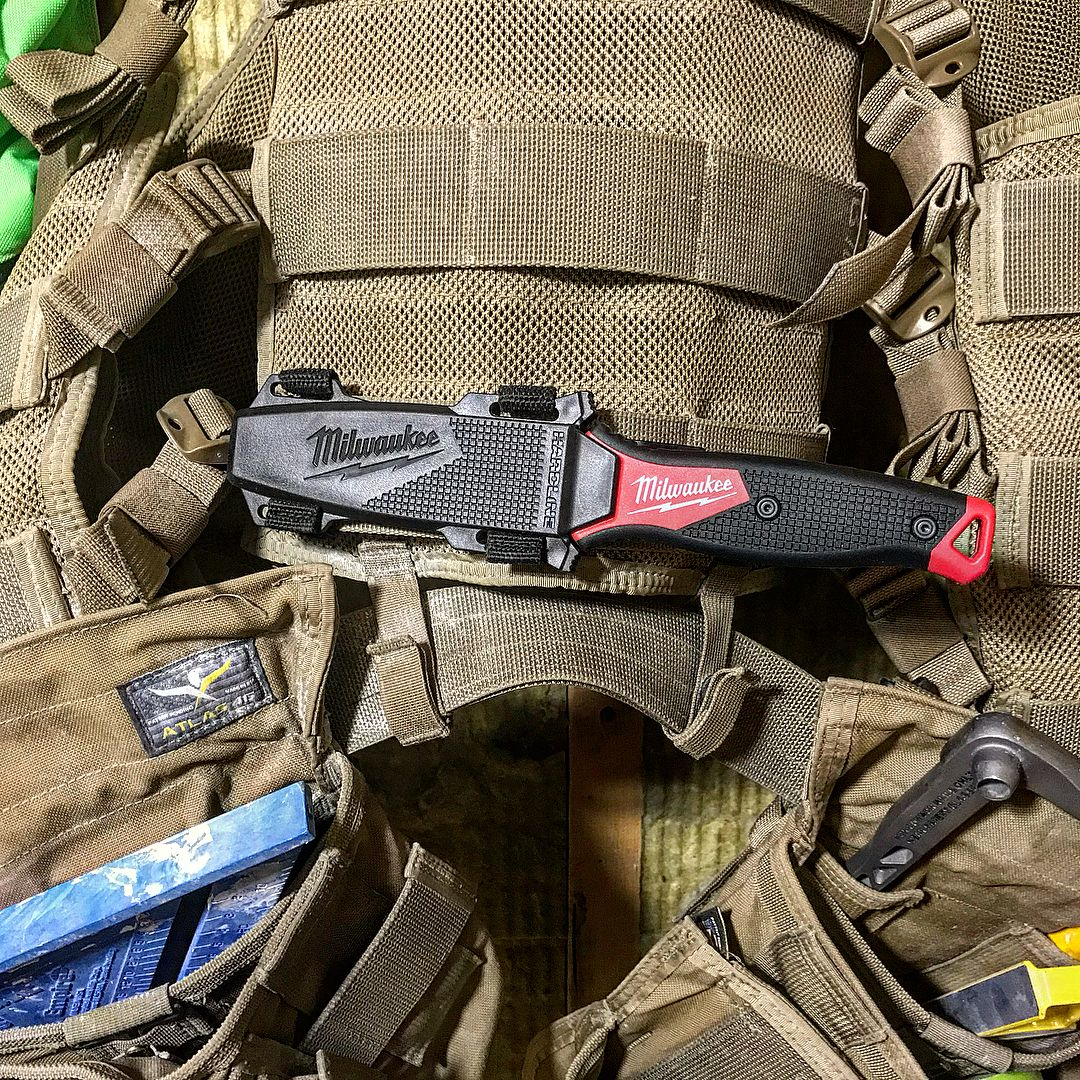 Construction Jobs Near Me (With images) | Survival knife ...