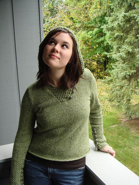 Ravelry: Project Gallery for Riding to Avalon pattern by Connie Chang Chinchio