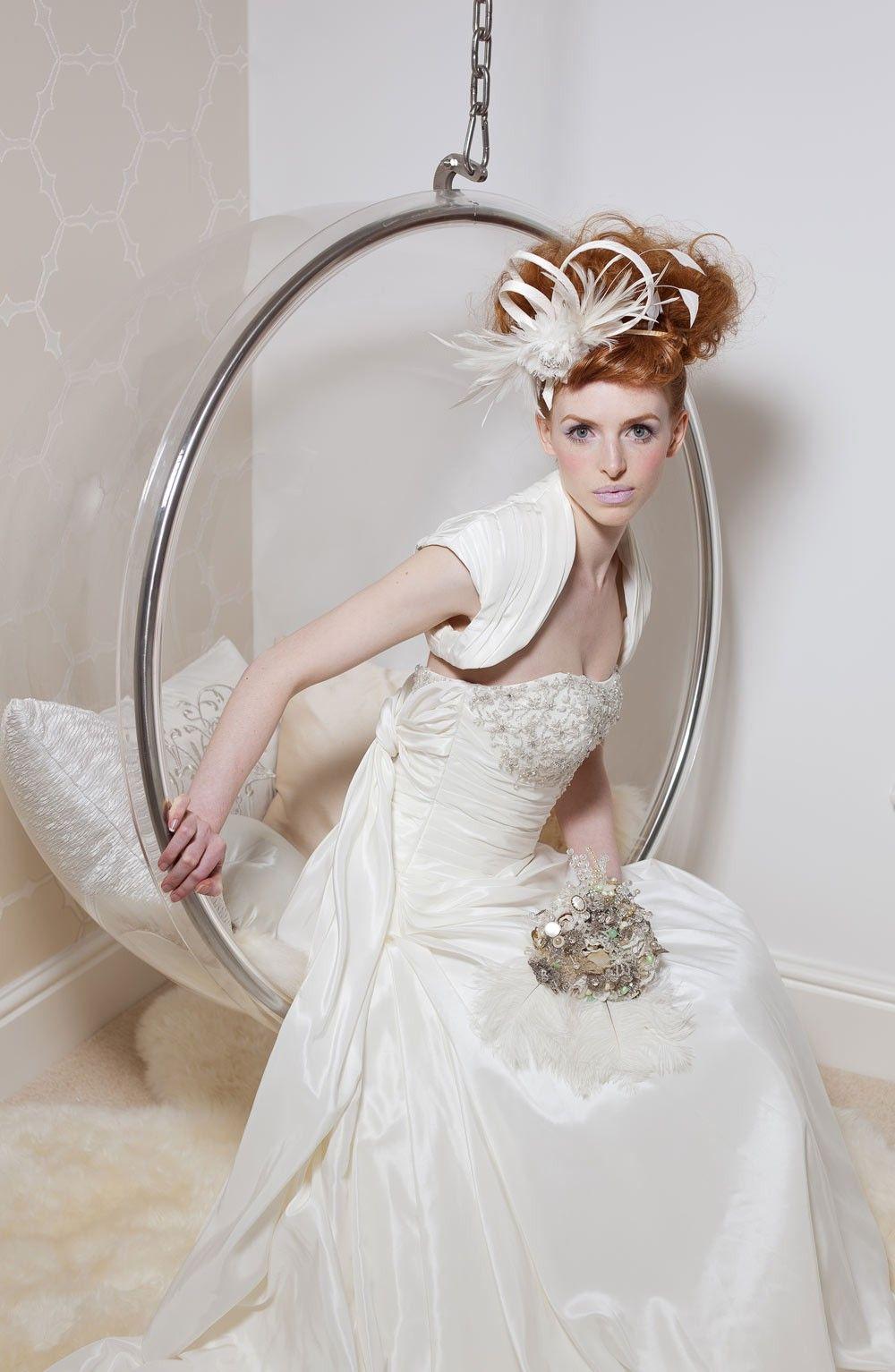 D'Zage Little Anne Maids Wedding dresses, Dresses