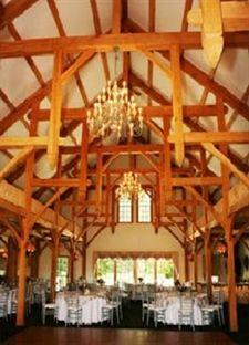 The Harrington Farm   Princeton MA Wedding Reception