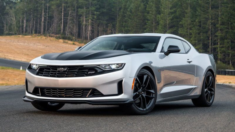 Chevy Offers 3 000 Discount To Mustang Owners To Boost Camaro Sales Ford Mustang Mustang Chevrolet