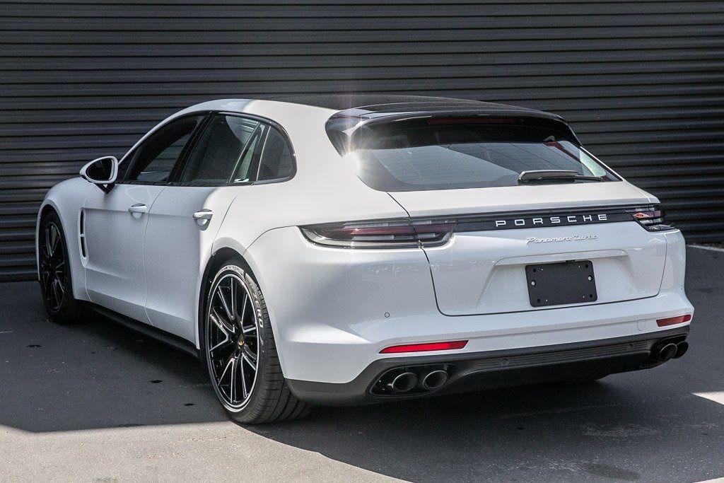New Porsche Vehicles for Sale Near Torrance Porsche