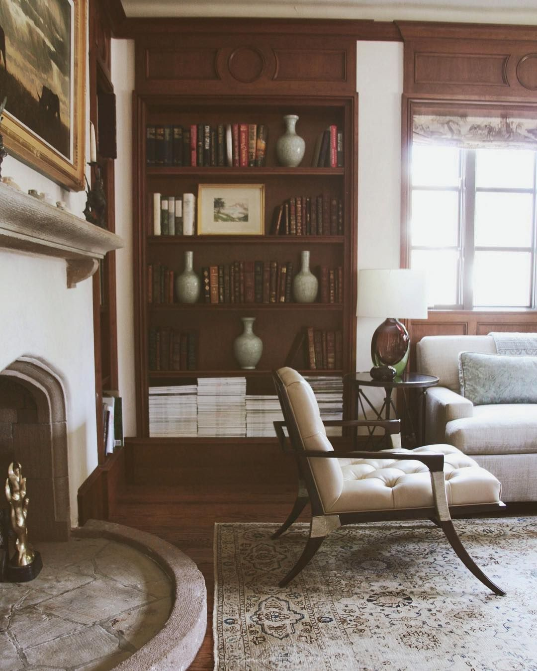 Pin by Mike Taylor on Library Pinterest Interiors and Pillows