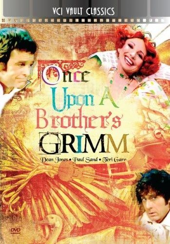 Brothers Grimm Stream