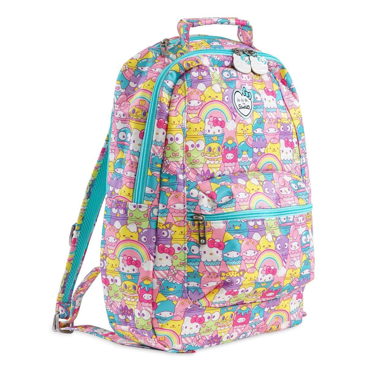 e40f05d9fe44 Be Packed - Hello Sanrio Sweets - Shop Ju-Ju-Be