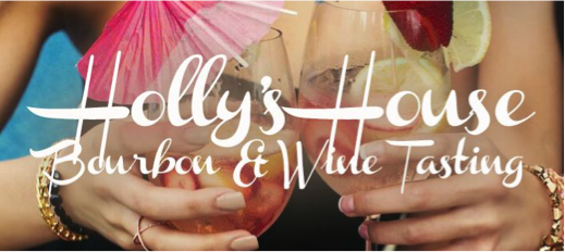 Help us support Evansville's own Holly's House! Sip on exclusive wines and bourbons and treat yourself to some new jewelry while raising money for and amazing cause on 10/22/15! Get your Ticket in-store today!