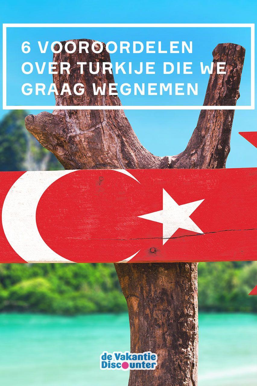 Spanje & Turkije: de twee populairste bestemmingen van deze zomer. Toch zijn er met name over het laatste land flink wat vooroordelen. Tijd om hier op in te gaan én je te laten zien dat je je door deze vooroordelen vooral niet moet laten weerhouden!