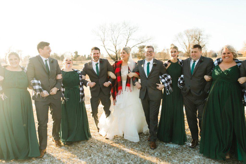 Wedding Day All The Details Winter Wedding Colors Gold Winter Wedding Wedding Colors