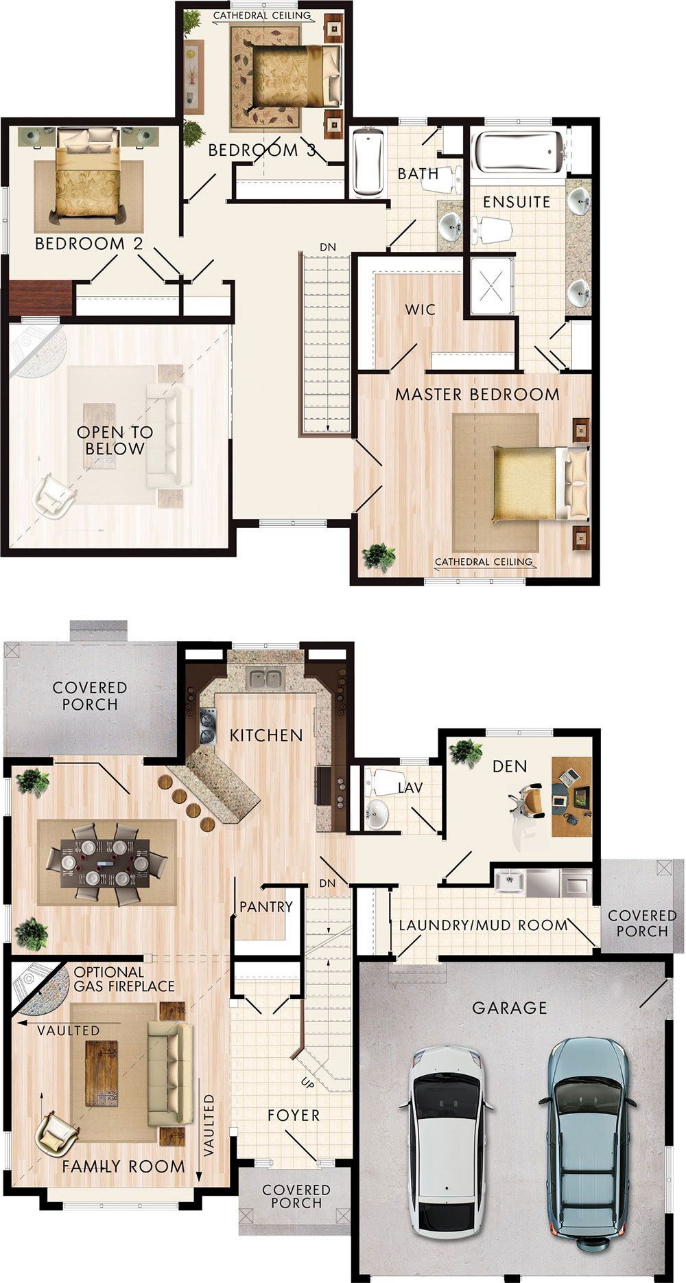 Architecture House Floor Plans cranbrook floor planbeaverhomesandcottages | planner house