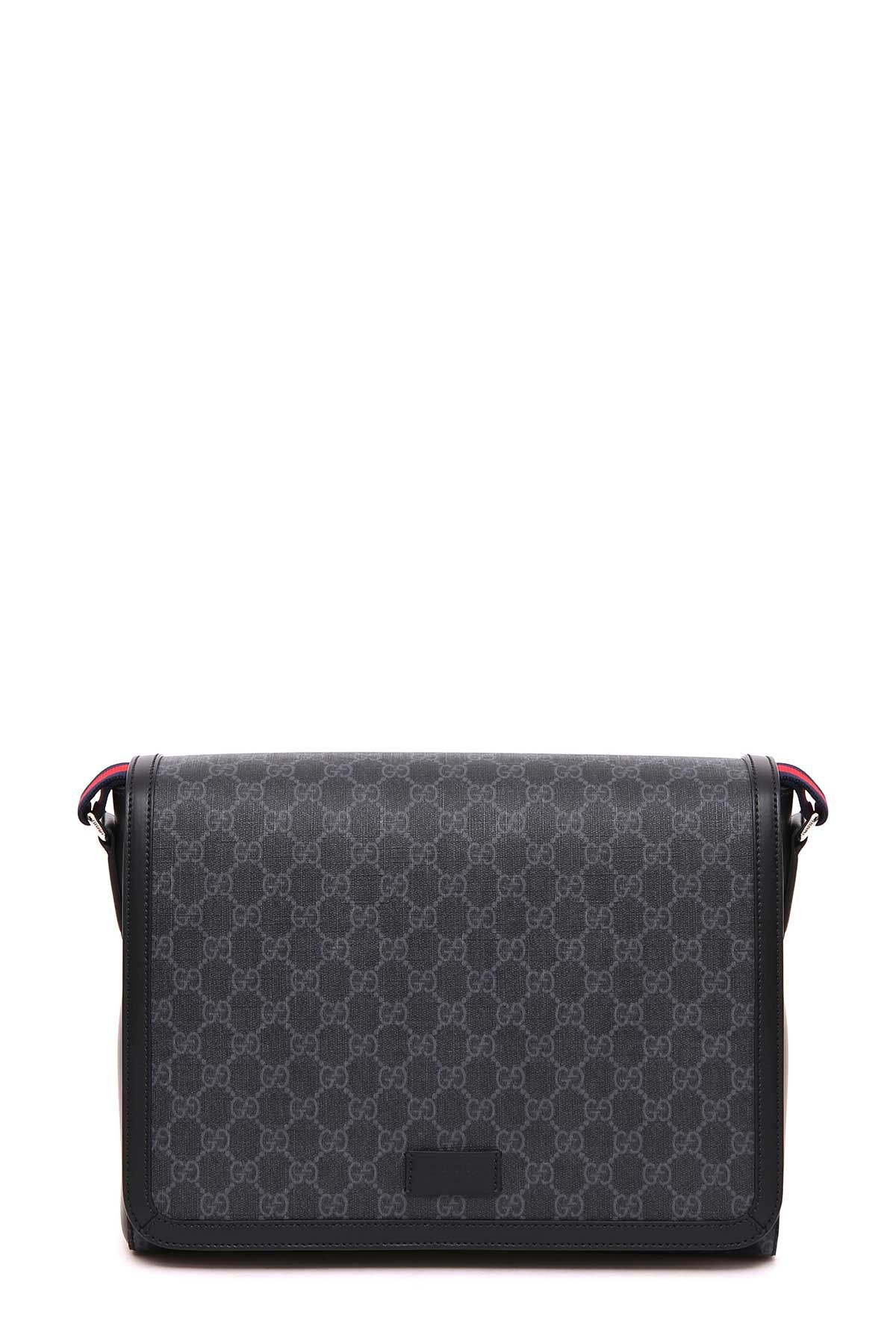 GUCCI GG SUPREME CANVAS MESSENGER Gucci Bags Shoulder Bags - How to create invoice in word gucci outlet online store authentic