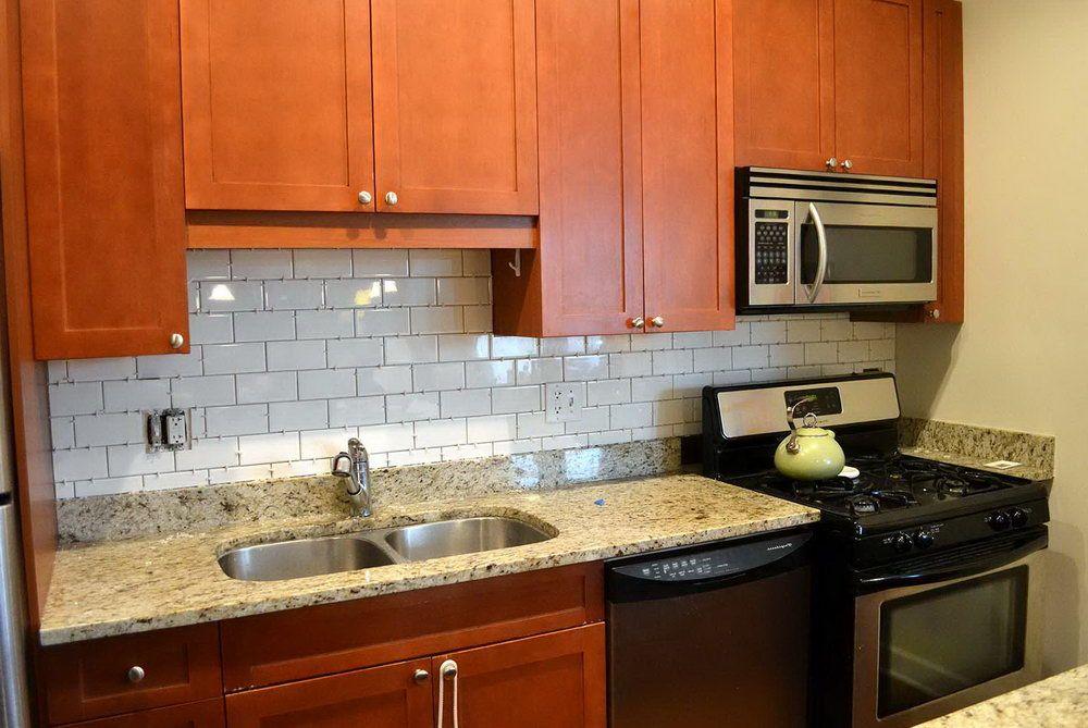 12 Subway Tile Backsplash Design Ideas Installation Tips