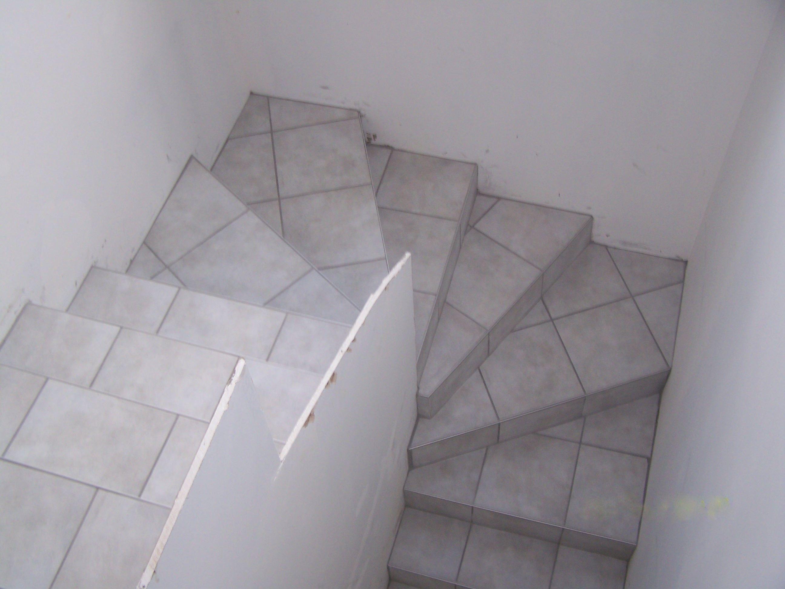 Quart Tournant Carrelage Escalier Quart Tournant Escalier Carrele Escalier