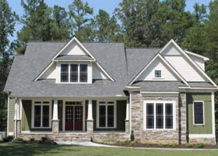 Frank betz craftsman style house plans for Frank betz house plans with interior photos