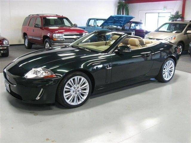 2010 Jaguar Xk Convertible For Sale Hemmings Motor News Jaguar Xk Convertible Jaguar Xk Jaguar