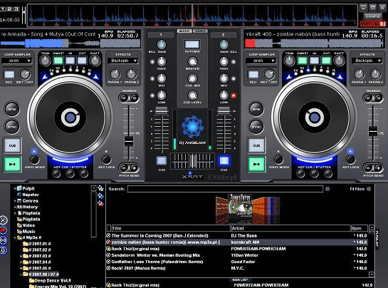 Pin by fpcontent on others | Dj pro, Music software, Windows xp