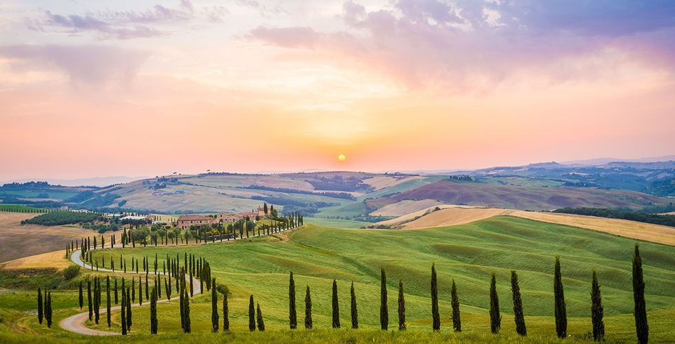 Italie / Toscane                                                       …