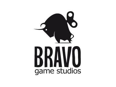 Bravo Game Logo Game Logo Design Logo Design Graphic Design Logo