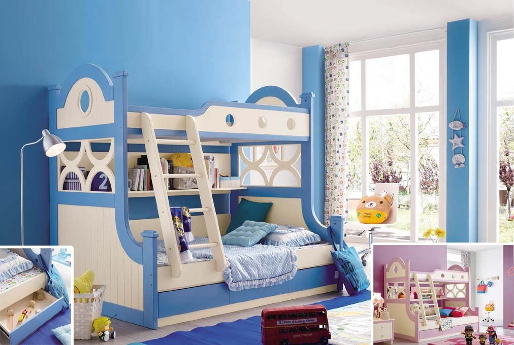 indian bedroom furniture catalogue%0A Kids Furniture world Buy kids furniture online  bunk beds for kids in India  at
