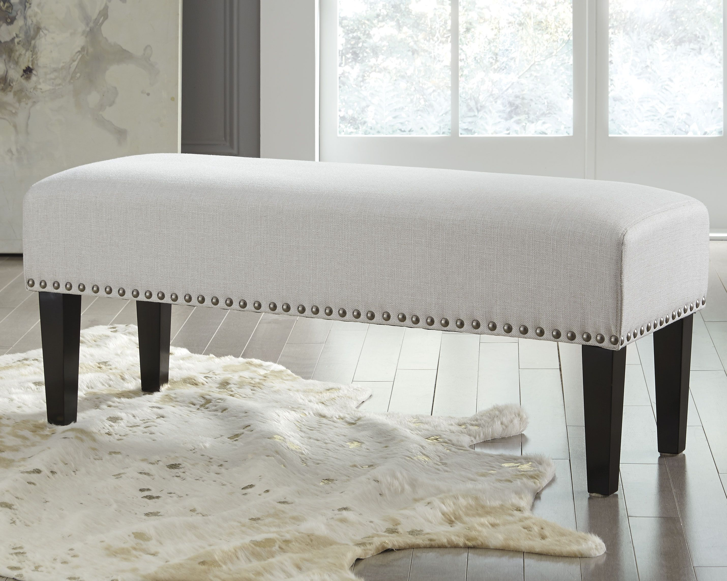 Excellent Beauland Accent Bench Products Accent Bench Bench Interior Design Ideas Gentotryabchikinfo