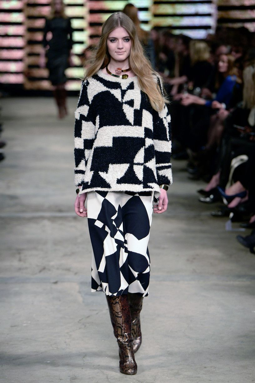: By Malene Birger AW14 : Copenhagen Fashion Week