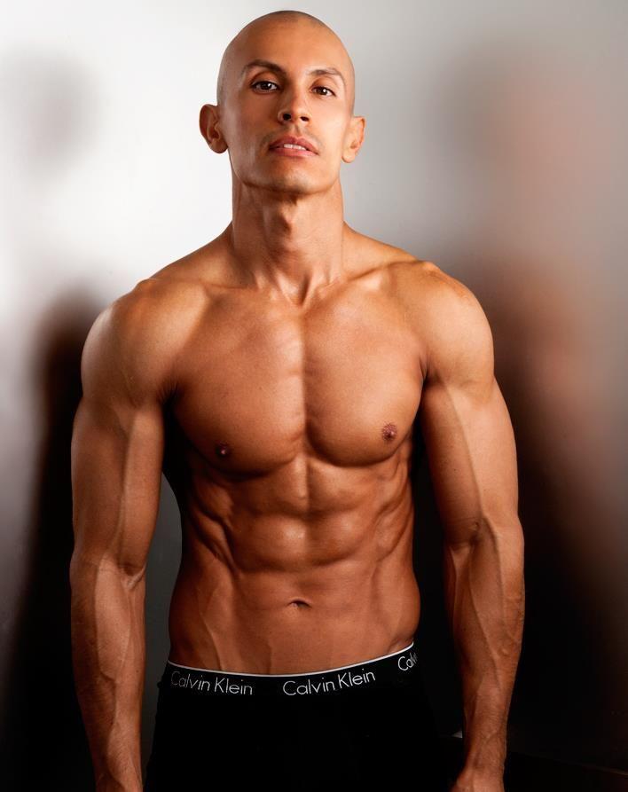 Frank Medrano - vegan bodybuilder   Health   Pinterest ...