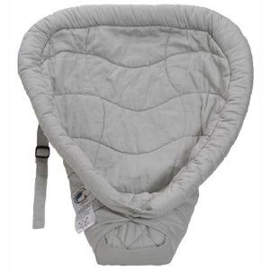 Ergo Baby Organic Infant Insert Heart2heart Silver Baby Product Http Gift Skincaree Com Ard Php P B002stl8ei Ergobaby Carrier Soft Baby Carrier Ergobaby
