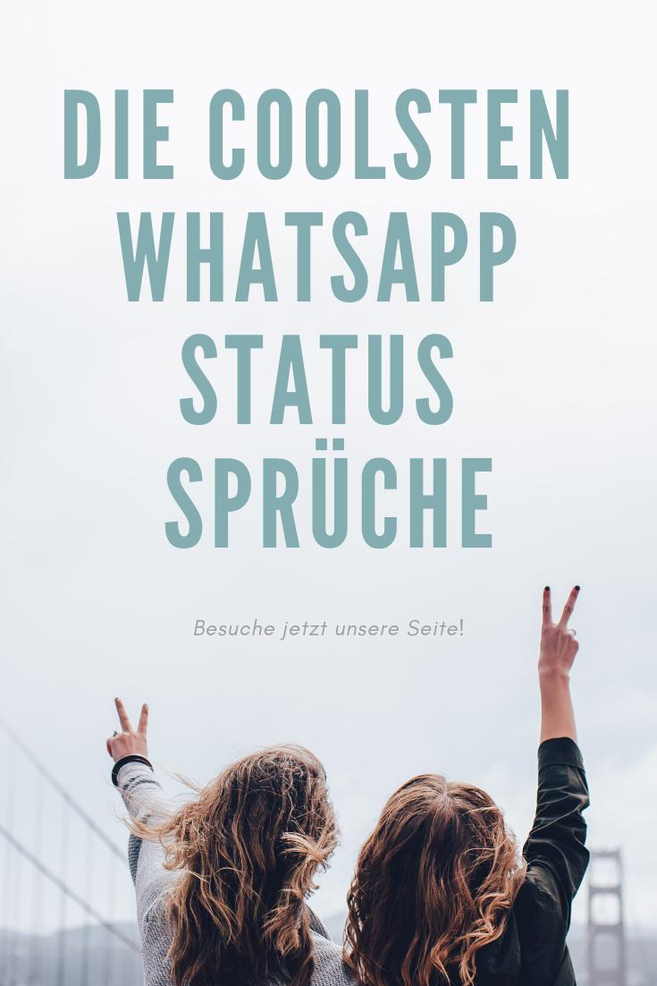 Pin Von Lovablepins Auf Beste Whatsapp Status Sprüche