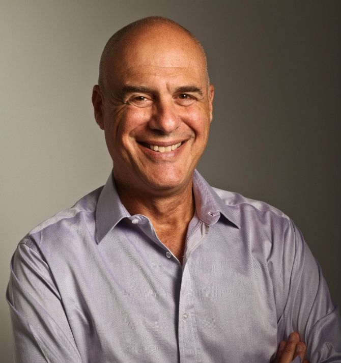 Mark Bittman: 'Only Two Rules for a Good Diet'