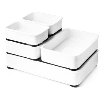 Stackable Oven Dishes. $35.00