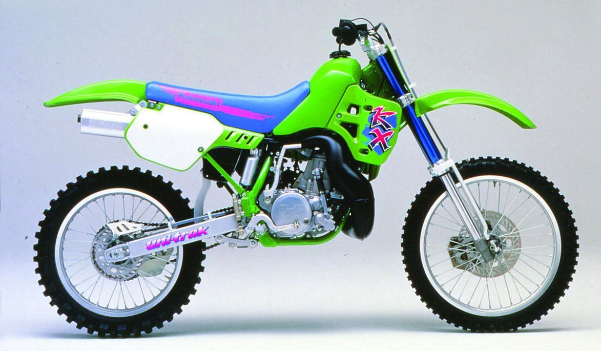 Kx500 The One Bike To Ride Before You Die Kawasaki Dirt Bikes