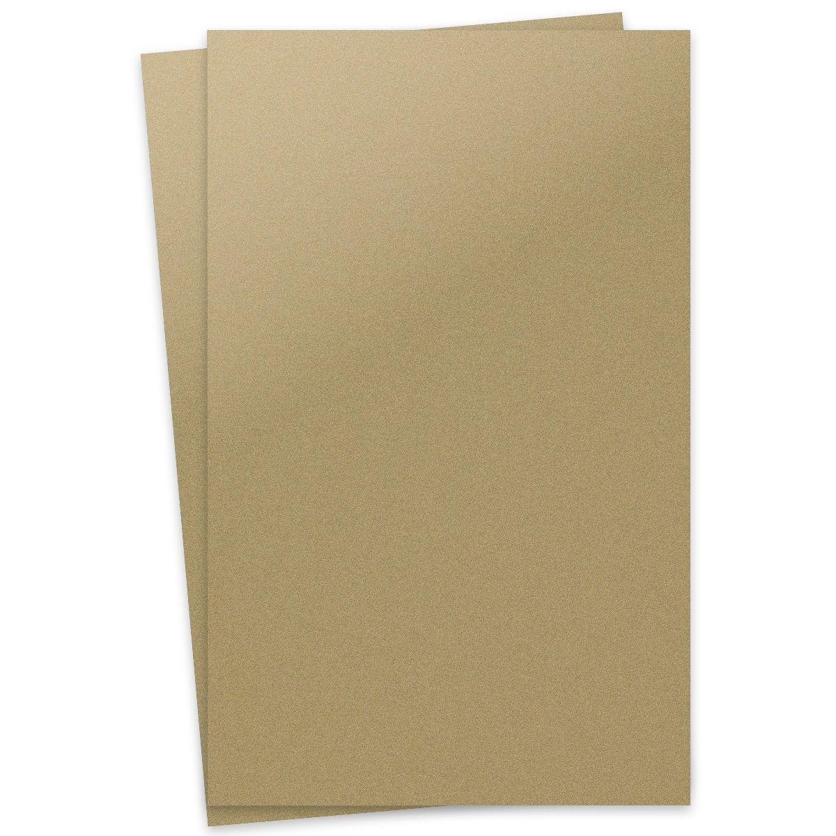 Curious Metallic Gold Leaf 11 X 17 Ledger Size Cardstock Paper 300 Gsm 111lb Cover 100 Pk In 2021 Metallic Gold Leaf Gold Leaf Gold Metal