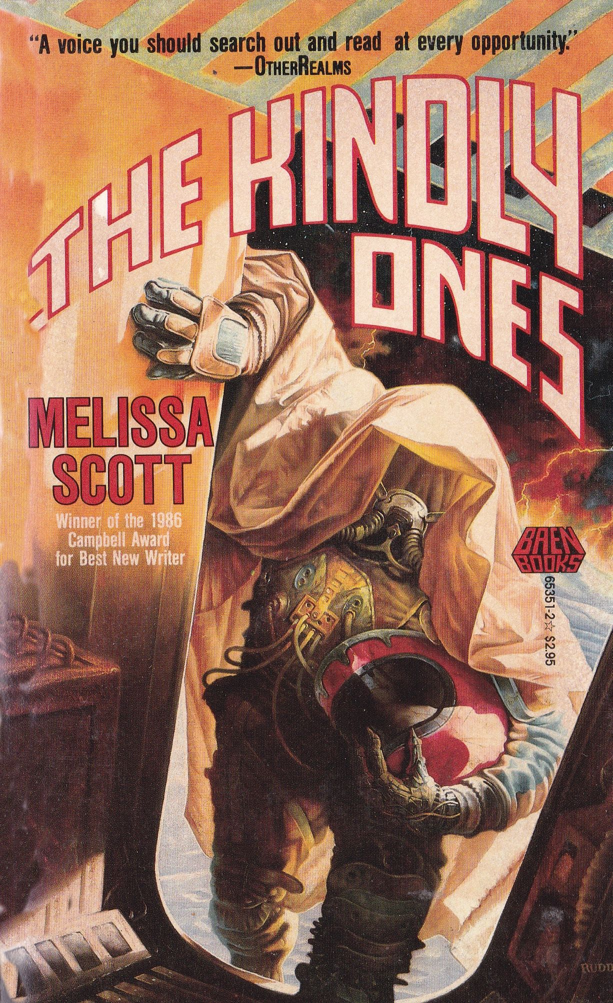 Melissa Scott The Kindly Ones Pulp Fiction Art Pulp Novels Pulp Fiction