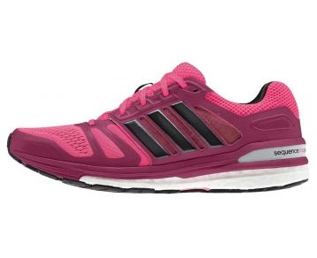 adidas Supernova Sequence Boost Ladies Running Shoes ...
