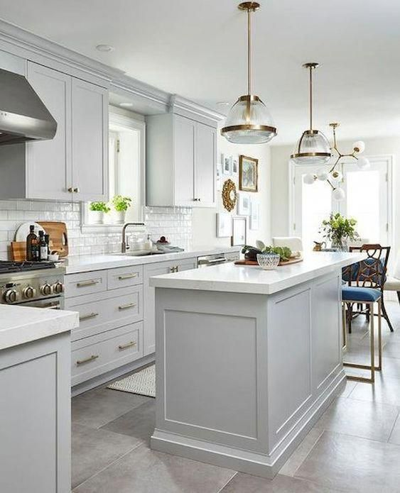 #kitchencupboards in 2020 | Kitchen cabinets color ...