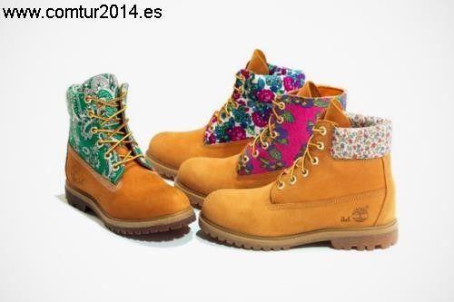Zapatos Para Mujermodelosmodelosdezapatos Modelos De Timberland e9WHIYED2
