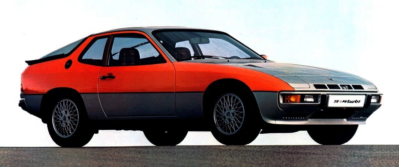 Turbo 1978 Introduced to help plug the gap between the transaxle 924 and the 911 it u Porsche 924 Turbo 1978 Introduced to help plug the gap between the transaxle 924 and...