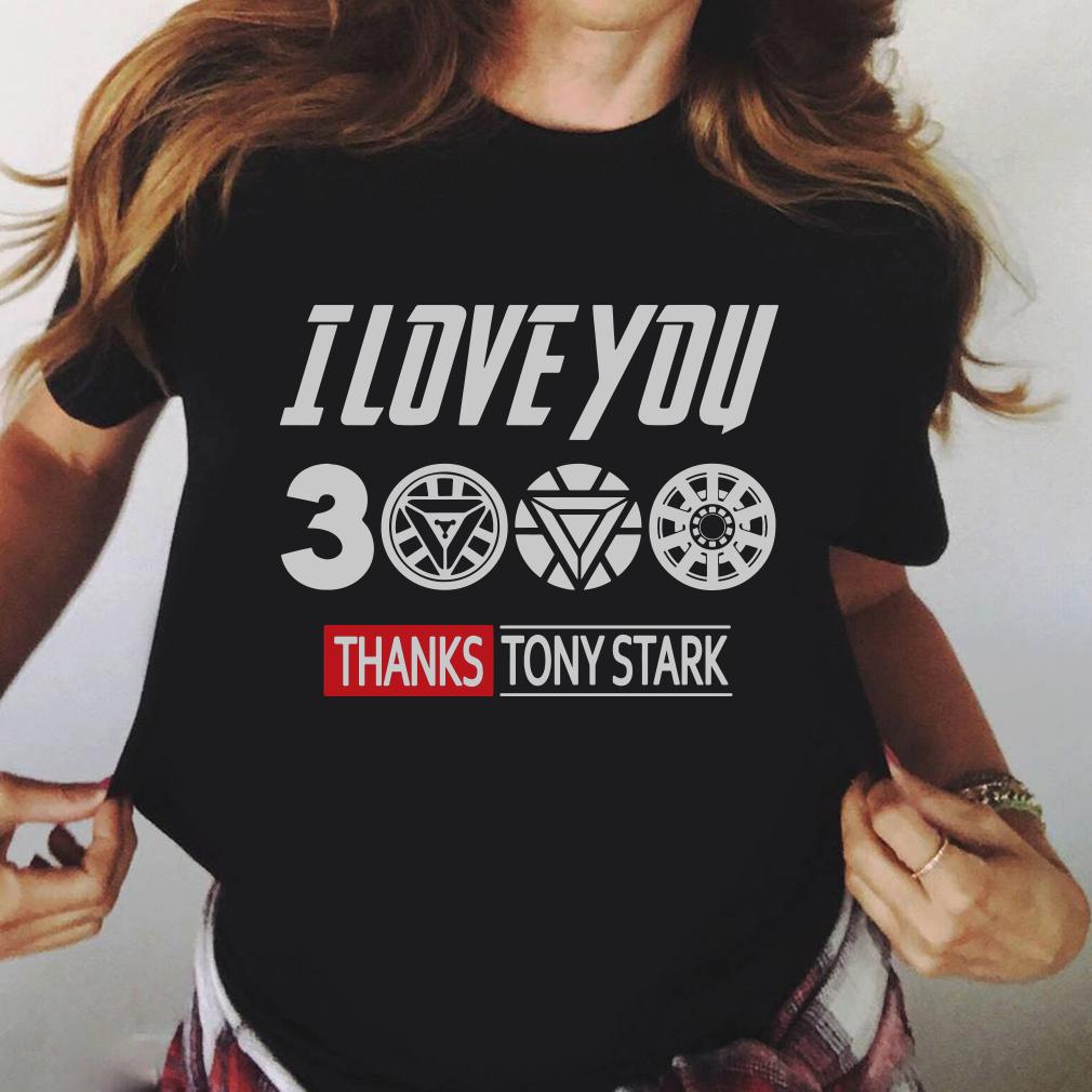 Download I Love You 3000, Avengers Endgame SVG, I Love You Three ...