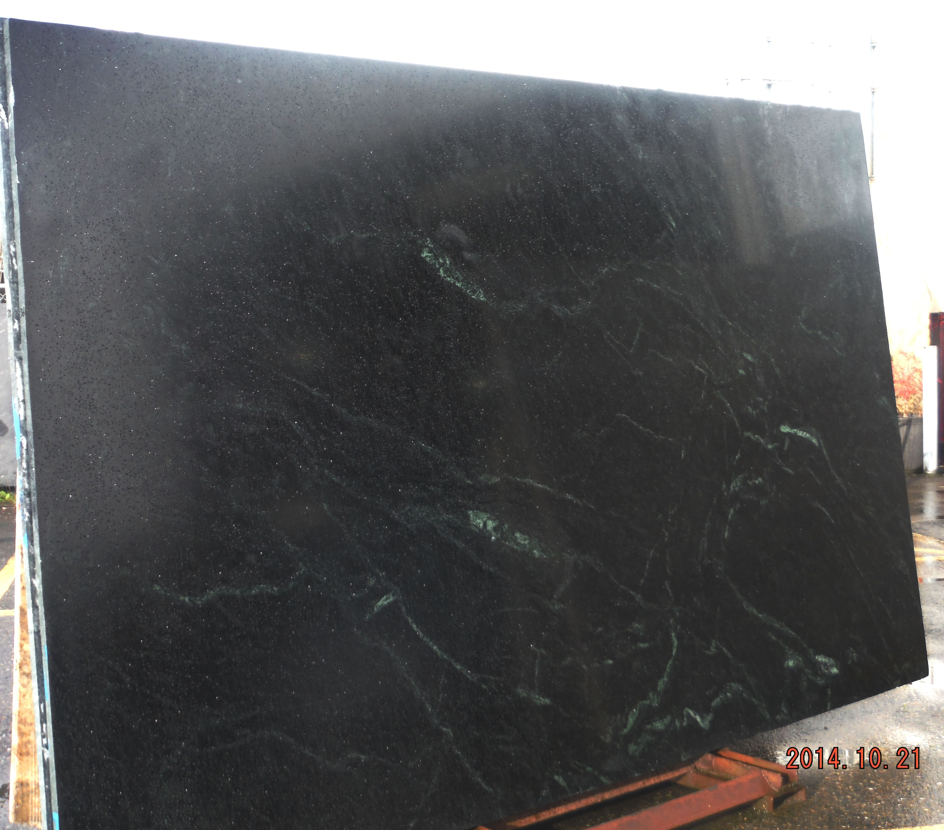 Symphony Soapstone From India This Slab Has Been Oiled