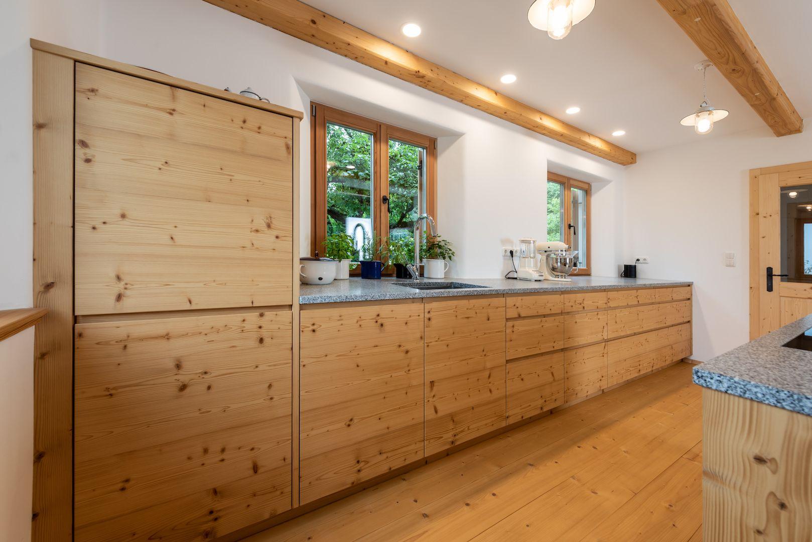 Ein Haus mit Wohlfühlcharakter Haus, Haus küchen, Haus