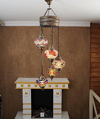 Mosaic lamps turkish lamp moroccan lamps chandeliers pendant lights hanging lamps