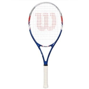 Wilson Us Open Sport Zone In 2020 Tennis Racket Tennis Rackets