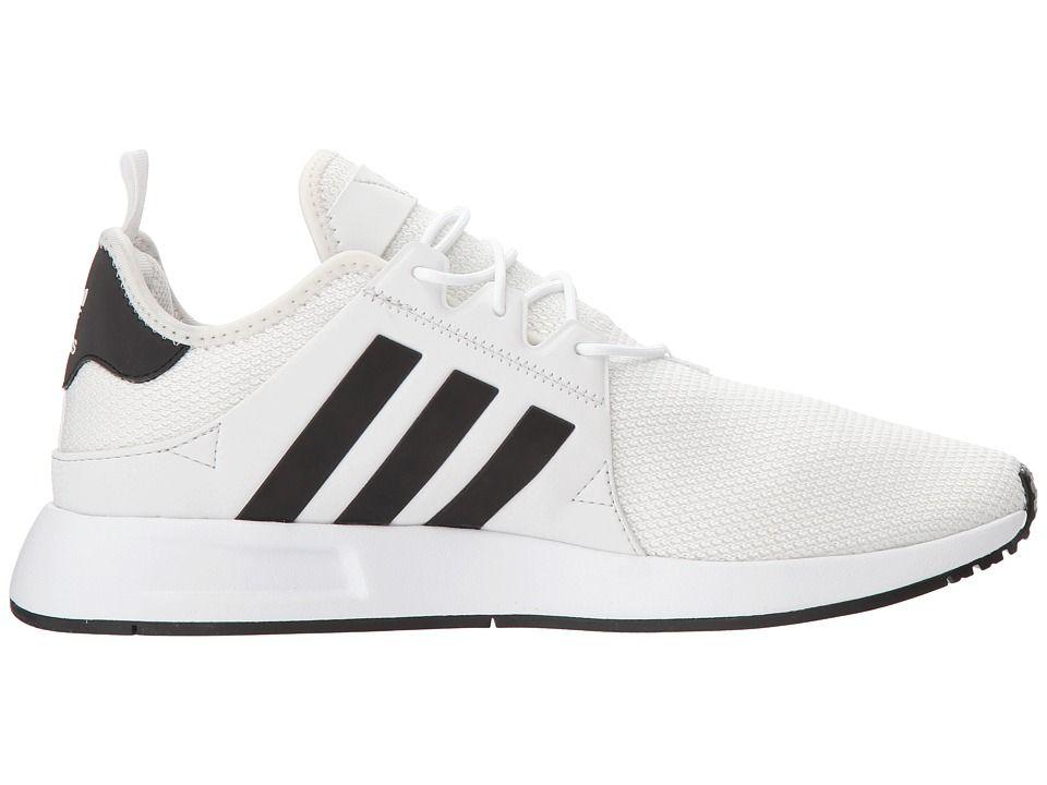 0b149b37896 adidas Originals X PLR Men s Shoes White Tint Black White