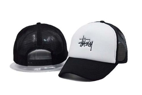 ca6a0c06096 2018 New Fashion Originals Stussy Adjustable Baseball Cap