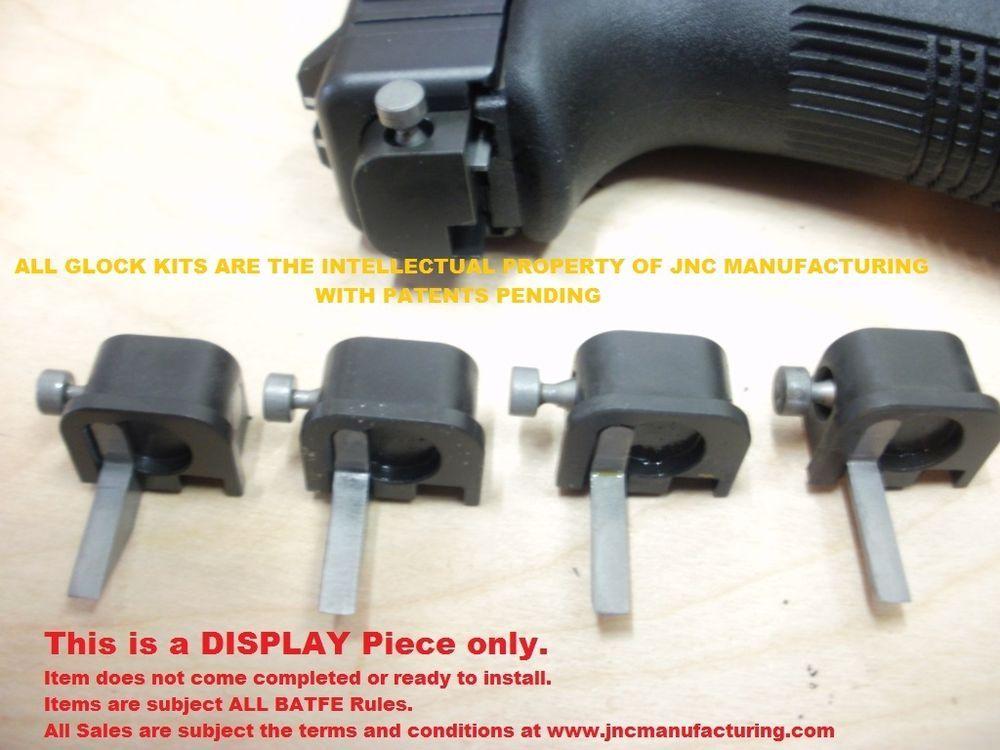80 glock back plate kit roni random pinterest kit firearms and guns. Black Bedroom Furniture Sets. Home Design Ideas