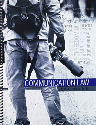 [DOWNLOAD PDF] Communication Law Free Epub/MOBI/EBooks ...