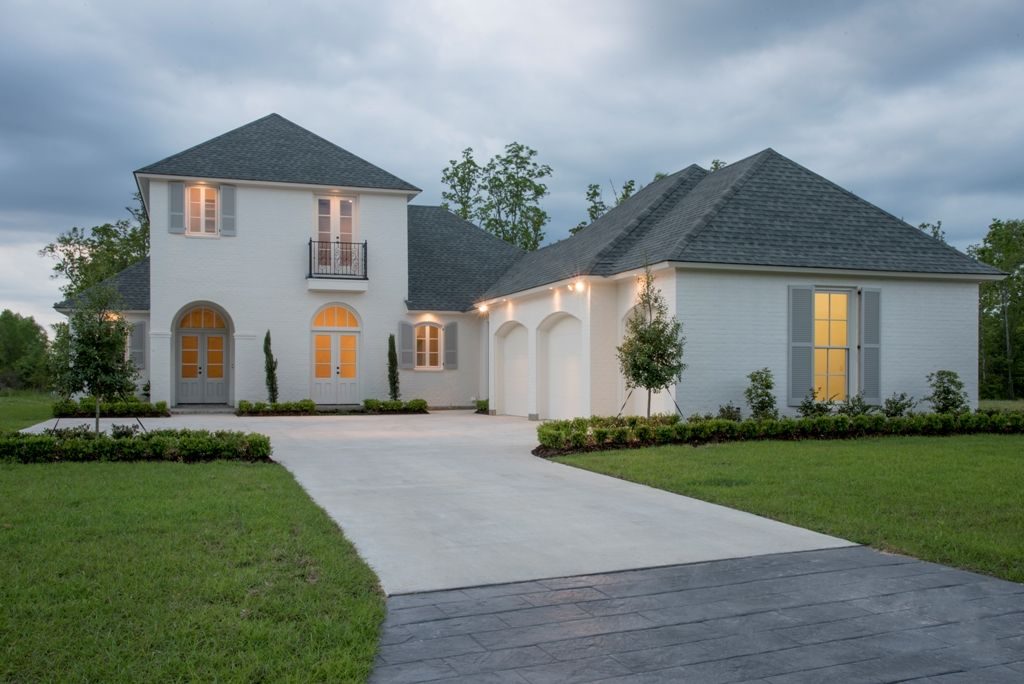 Custom Home Builders, From Design to completion ...