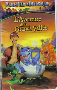Petit Pied L Aventure De La Grande Vallee Adventure Movie Land Before Time Adventure Movies