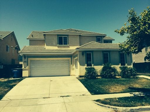 FOR RENT: 4 BR 3 BA in Patterson, CA, 3075 SQFT w/ loft, office & formal dining room #pattersonca #homesforrent