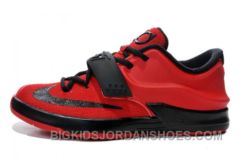 online store 5bb73 eaea8 8 Awesome Kids KD images   Air jordan shoes, Basketball Shoes, Kd 7